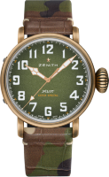 Zenith Pilot Type 20 Adventure 29.2430.679/63.C814
