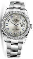 Rolex Oyster Perpetual Datejust 36 m116244-0075