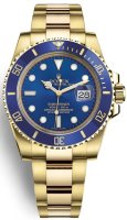 Rolex Oyster Submariner Date m116618lb-0003