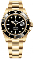 Rolex Submariner Date Oyster Perpetual m126618ln-0002