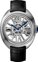 Cle de Cartier Skeleton Automatic WHCL0008