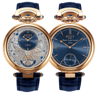 Bovet Amadeo Fleurier Complications Monsieur AI43005