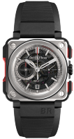 Bell & Ross Chronograph Titanium BRX1-CE-TI-RED