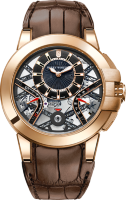 Harry Winston Ocean Biretrograde Automatic 42 mm OCEABI42RR001