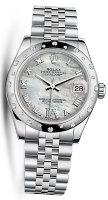 Rolex Datejust 31 Oyster Perpetual m178344-0004