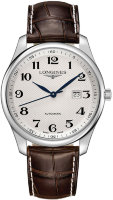 Watchmaking Tradition The Longines Master Collection L2.893.4.78.5