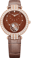 Harry Winston Premier Precious Moon Phase Automatic 36 mm PRNAMP36RR001