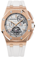 Audemars Piguet Royal Oak Offshore Tourbillon Chronograph Selfwinding 26540OR.OO.A010CA.01