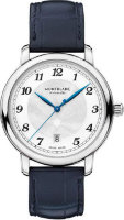 Montblanc Star Legacy Automatic Date 39 мм 117574