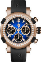 Romain Jerome Arraw Marine 42 mm 1M42C.OOOR.3518.RB.1101