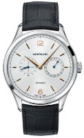 Montblanc Heritage Chronometrie Collection Twincounter Date 114872