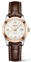 Longines Watchmaking Tradition Sport Conquest L2.285.5.76.3