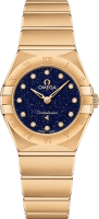 Omega Constellation Manhattan Quartz 25 mm 131.50.25.60.53.001