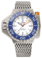 Seamaster Ploprof 1200 m Omega Co-axial Master Chronometer 55x48 mm 227.90.55.21.04.001