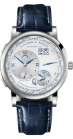 A. Lange & Sohne LANGE 1 TIME ZONE 25th Anniversary 116.066