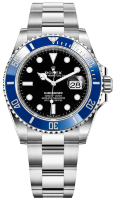 Rolex Submariner Date Oyster Perpetual m126619lb-0003