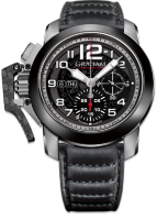 Graham Chronofighter Target 2CCAC.B33A