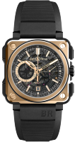 Bell & Ross Experimental Chronograph 45mm BRX1-CE-PG
