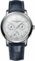 Vacheron Constantin Traditionnelle Day-date And Power Reserve-Collection Excellence Platine 85290/000P-9947