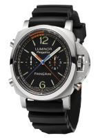 Officine Panerai Luminor 1950 Regatta 3 Days Chrono Flyback Automatic Titanio PAM00526