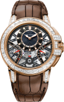 Harry Winston Ocean Biretrograde Automatic 42 mm OCEABI42RR002
