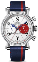 Speake-Marin Vintage London Chronograph 114208030
