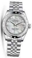 Rolex Datejust 31 Oyster Perpetual m178344-0007
