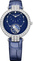 Harry Winston Premier Precious Moon Phase Automatic 36 mm PRNAMP36WW001