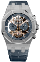 Audemars Piguet Royal Oak Offshore Tourbillon Chronograph Openworked 26347PT.OO.D315CR.01