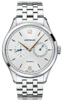 Montblanc Heritage Chronometrie Collection Twincounter Date 114873
