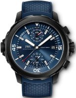 IWC Aquatimer Chronograph Edition Laureus Sport For Good IW379507