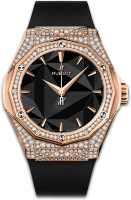 Hublot Classic Fusion Orlinski King Gold Alternative Pave 40 mm 550.OS.1800.RX.1604.ORL19