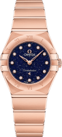 Omega Constellation Manhattan Quartz 25 mm 131.50.25.60.53.002