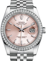 Rolex Oyster Perpetual Datejust 36 m116244-0050