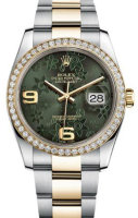 Rolex Oyster Perpetual Datejust 36 m116243-0006