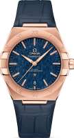 Constellation Omega Co-axial Master Chronometer 39 mm 131.53.39.20.03.001