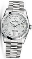 Rolex Day-Date 36 Oyster Perpetual m118206-0048