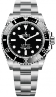 Rolex Submariner Oyster Perpetual m124060-0001