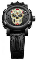 Romain Jerome Collaborations Historical Icons Capsules Dia de los Muertos RJ.T.AU.FM.001.16