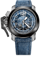 Graham Chronofighter Target 2CCAC.U04A