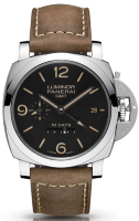 Officine Panerai Luminor 1950 10 Days GMT Automatic Acciaio 44 mm PAM00533