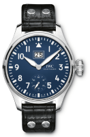 IWC Big Pilots Watch Big Date Edition 150 Years IW510503