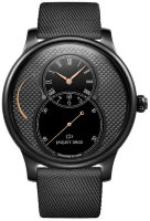 Jaquet Droz Grande Seconde Power Reserve Ceramic Clous De Paris J027035543