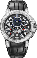 Harry Winston Ocean Biretrograde Automatic 42 mm OCEABI42WW001