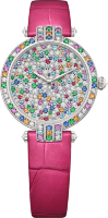 Harry Winston Premier Winston Candy Automatic 31 mm PRNAHM31WW001