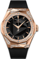 Hublot Classic Fusion Orlinski King Gold Pave 40 mm 550.OS.1800.RX.1804.ORL19