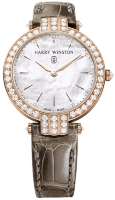 Harry Winston Premier 36mm PRNQHM36RR008