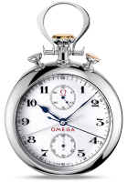 Omega Specialities Olympic Pocket Watch 1932 5110.20.00
