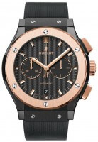 Hublot Classic Fusion Chronograph Ceramic King Gold 541.CO.1181.RX