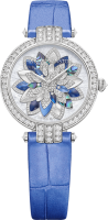 Harry Winston Premier Lotus Automatic 31 mm PRNAHM31WW002